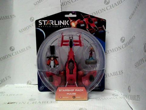 Lot 4431 STARLINK BATTLE FOR ATLAS STARSHIP PACK PULSE
