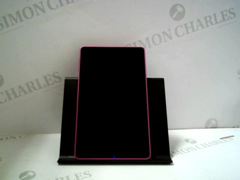 Lot 1175 AMAZON KINDLE MODEL PW98VM ANDROID TABLET