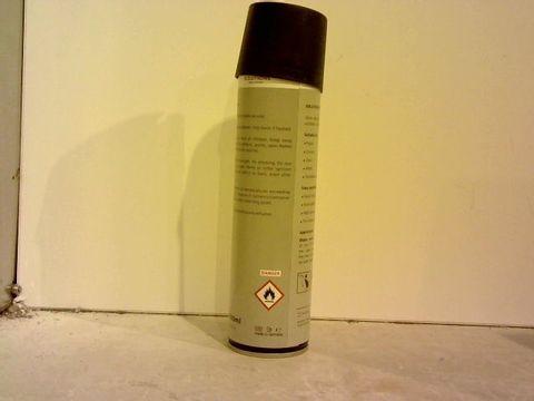 Lot 10030 Solutions Metallic Spray