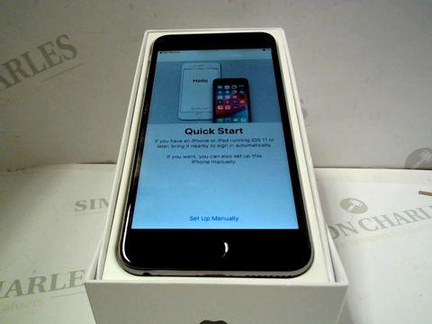 Lot 1016 APPLE IPHONE 6 PLUS 64GB SMARTPHONE