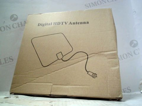 Lot 279 DIGITAL HDTV ANTENNA