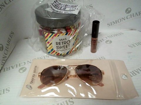 Lot 9017 A BOX OF ASSORTED ITEMS  RRP £60.00