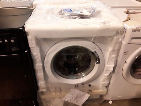 Lot 7090 CANDY GRAND'O VITA GVS169D3 9KG LOAD, 1300 SPIN WASHING MACHINE - WHITE RRP £399.99