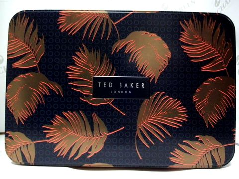 Lot 8065 TED BAKER LONDON - TEDS TINS AND TRICKS