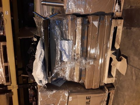 Lot 4077 PALLET OF APPROXIMATELY 120 ASSORTED ITEMS TO INCLUDE:
