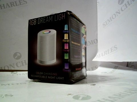 Lot 8089 RGB DREAM LIGHT
