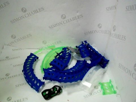 Lot 272 WAVE RACERS SKYLOOP RALLY RRP £37.99