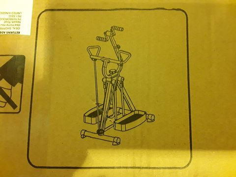 Lot 3058 MINI MULTI GYM FULL BODY MOBILITY WORKOUT TRAINER