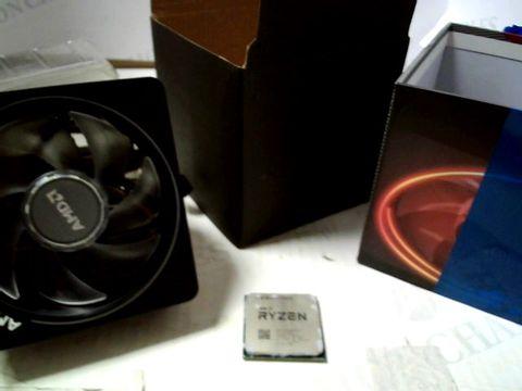 Lot 7282 AMD RYZEN 9 3900X PROCESSOR (12C/24T, 70 MB CACHE, 4.6 GHZ MAX BOOST)