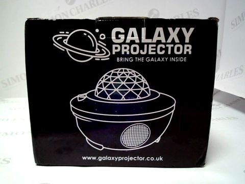 Lot 192 GALAXY PROJECTOR
