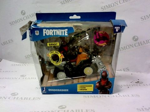 Lot 5450 FORTNITE QUADCRASHER VEHICLE RRP £31.99