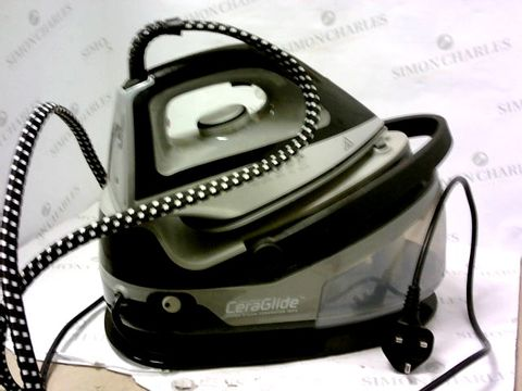 Lot 11257 TOWER CERAGLIDE 2700W STEAM GENERATOR IRON