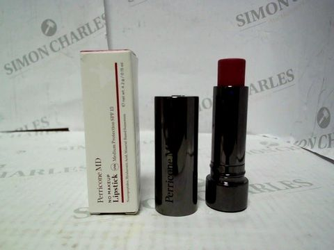 Lot 4385 PERRICONE MD PERRICONE NO MAKEUP LIPSTICK - BERRY RRP £79.00