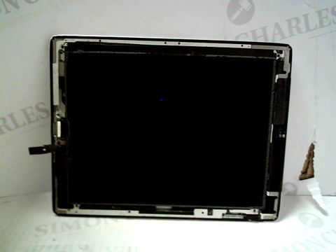 Lot 389 APLLE IPAD 16GB A1396 TABLET
