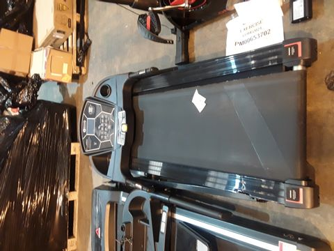 Lot 6008 DYNAMIX T3000C MOTORISED TREADMILL WITH AUTO INCLINE  RRP £499.99
