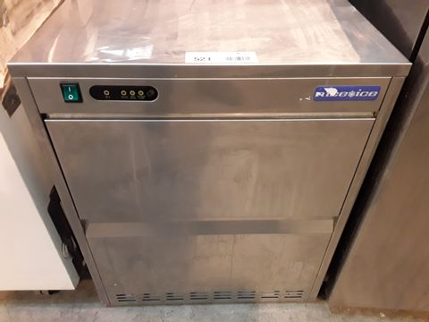 Lot 521 NICE ICE AUTOMATIC ICE MAKER N52L