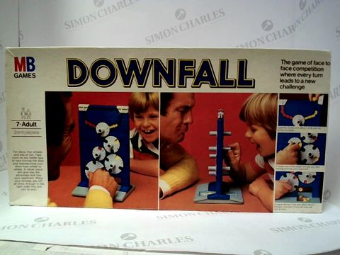 Lot 129 DOWNFALL GAME