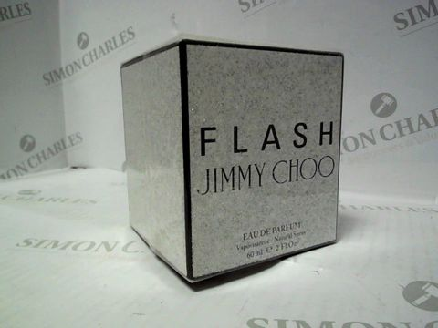Lot 3031 BRAND NEW AND SEALED JIMMY CHOO FLASH EDP 60ML