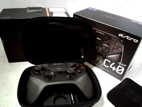 Lot 1225 ASTRO C40 PS4 GAME CONTROLLER