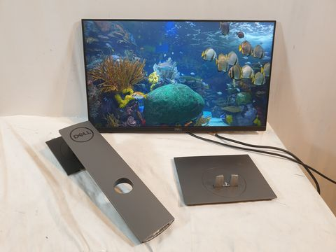 """Lot 701 DELL P2419H 24""""FHD IPS MONITOR"""