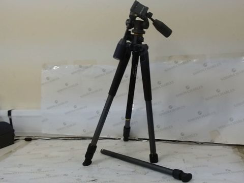 Lot 1123 VANGUARD ALTA PRO 2+ 263AP ALUMINIUM 3-SECTION TRIPOD