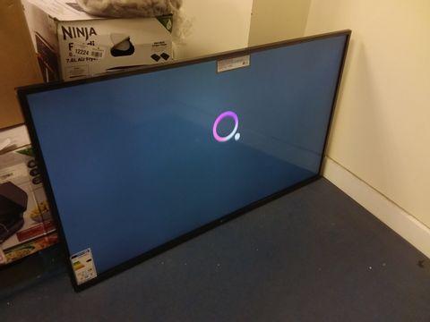 """Lot 12300 LG ULTRA HD 4K SMART THINQ TV 50"""""""