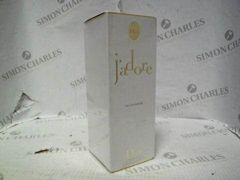 Lot 5085 BRAND NEW AND SEALED DIOR J'ADORE EDP 100ML
