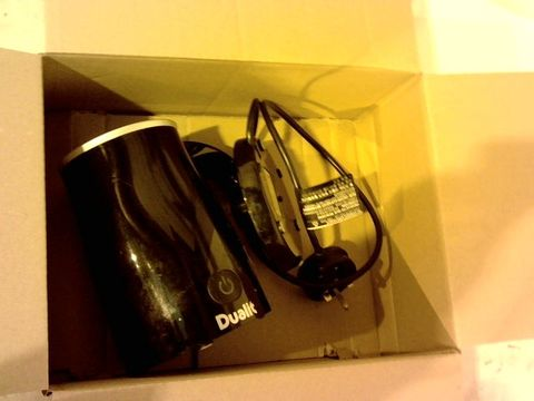 Lot 12011 DUALIT MILK EASY MILK FROTHER