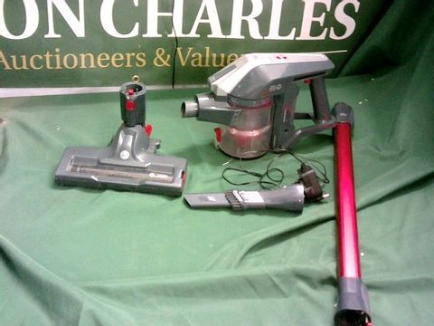 Lot 4253 HOOVER H-FREE 300 HOME HF322HM 3-IN-1 CORDLESS STICK VACUUM CLEANER