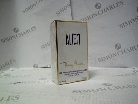 Lot 8082 BRAND NEW AND SEALED MUGLER ALIEN EDP 30ML