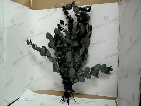 Lot 328 A BOUQUET OF FAKE LEAFS