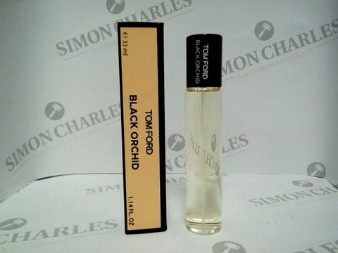 Lot 1243 TOM FORD BLACK ORCHID - 33ML