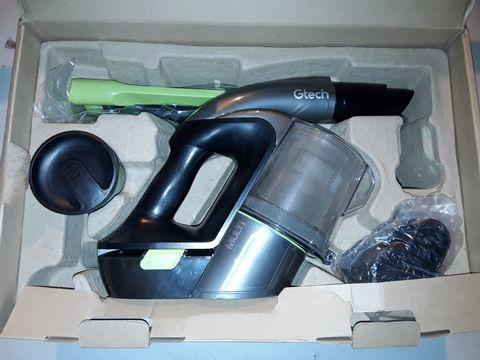 Lot 2662 GTECH MULTI MK-2-ATF006 HANDHELD CORDLESS VACUUM CLEANER