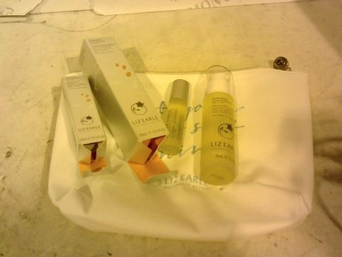 Lot 1655 EXCELLENT CONDITION LIZ EARLE SUPERSKIN CONCENTRATE HEROES