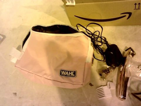 Lot 12070 WAHL FACE AND BODY HAIR REMOVER