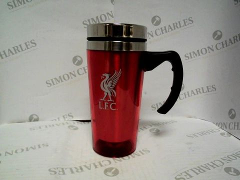 Lot 7339 L.F.C TRAVEL MUG