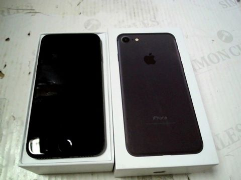 Lot 315 BOXED APPLE IPHONE 7 (A1778) SMARTPHONE - CAPACITY UNKNOWN