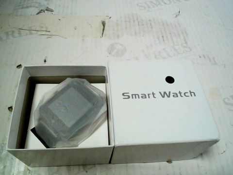 Lot 67 BOXED UNBRANDED SMARTWATCH