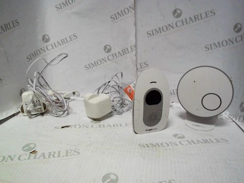 Lot 10315 ANGELCARE BABY SOUND MONITOR