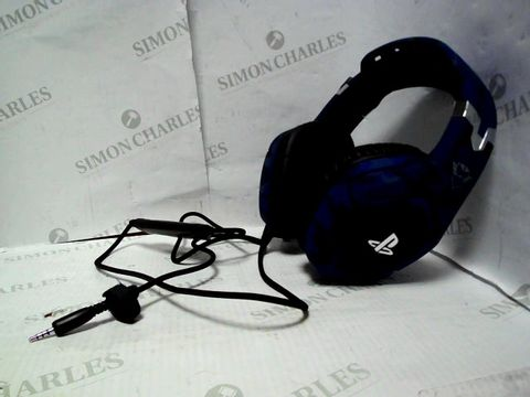 Lot 7080 TRUST GAMING GXT 488 FORZE-B GAMING HEADSET