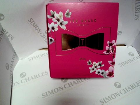Lot 9177 TED BAKER POLLY GIFT SET