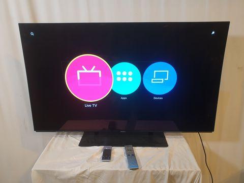 Lot 32 PANASONIC TX55EZ952B 55 INCH OLED 4K ULTRA HD PREMIUM SMART TV