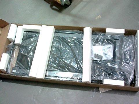 Lot 2227 BOXED FOLDING TREADMILL