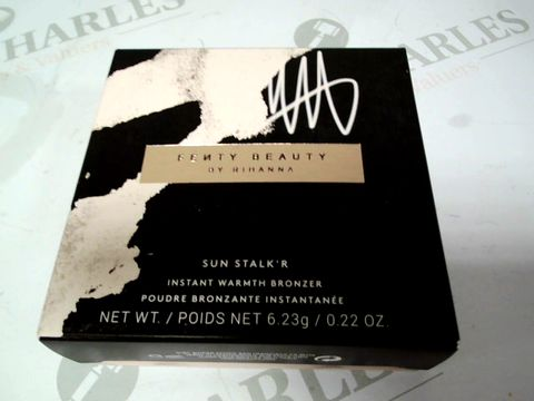 Lot 8196 FENTY BEAUTY SUN STALK'R BRONZER