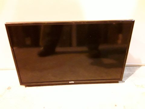 """Lot 2339 CELLO 22"""" LED TV WITH DVD PLAYER"""