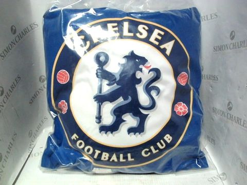 Lot 7620 CHELSEA F.C. CUSHION
