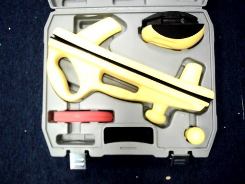 Lot 1087 FAST MOVER 6PC SANDING KIT