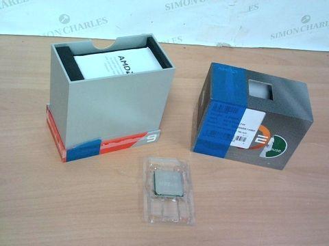 Lot 3344 AMD RYZEN 9 3950X PROCESSOR (16C/32T, 72 MB CACHE, 4.7 GHZ MAX BOOST)