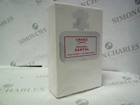 Lot 8096 BRAND NEW AND SEALED CREED ORIGINAL SANTAL MELLESIME EDT 75ML