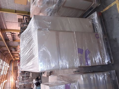 Lot 13505 PALLET OF ASSORTED ITEMS TO INCLUDE: